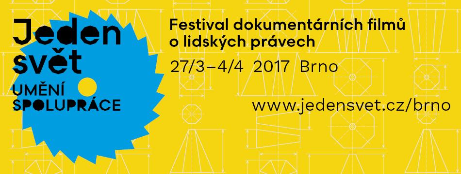Festival dokumentárních filmů o lidských právech (27. 3. - 4. 4. 2017)
