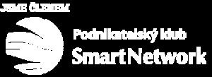 JSME ČLENEM Podnikatelského klubu Smart Network
